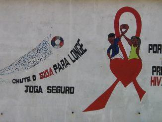 Lotta contro HIV ed AIDS
