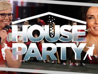 House Party: Maria De Filippi lancia un nuovo programma