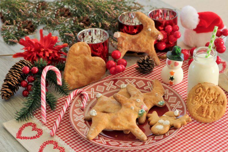 Cosa preparare per Babbo Natale