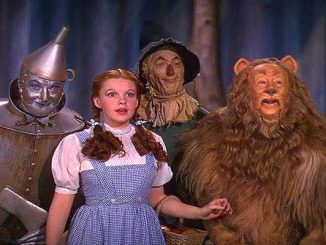 Il Mago di Oz: differenze libro e film