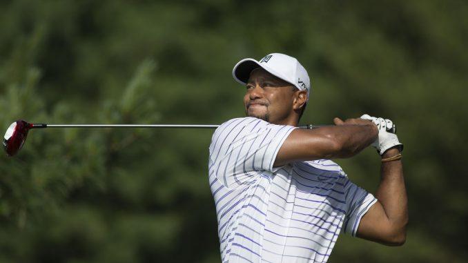 Inizio stagione 2017 per il golf