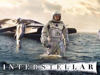 Interstellar: trama film