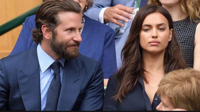 Irina Shayk incinta di Bradley Cooper