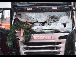 Killer di Berlino forse tunisino ed espulso dall'Italia nel 2012