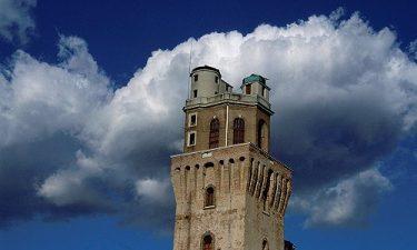 La Torlonga o Specola, Osservatorio astronomico