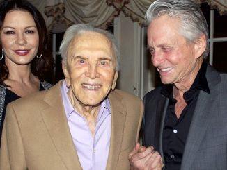 la-stella-di-hollywood-kirk-douglas-compie-100-anni