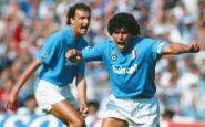 Diego Armando Maradona: la biografia di un campione