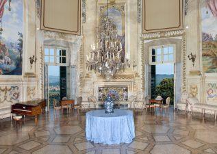 Sala da Ballo del castello
