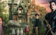 miss peregrine la casa dei ragazzi speciali: cast e personaggi