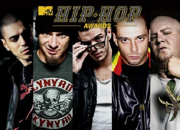 La storia dell hip hop in Italia  fea4113ca126