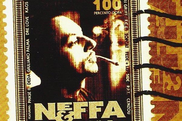 Neffa e i Messaggeri della Dopa, tutta la storia