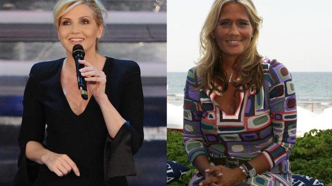 Nemicamatissima: Heather Parisi e Lorella Cuccarini di nuovo insieme