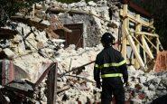 Seminterrato a Norcia: resti umani scoperti dopo il sisma