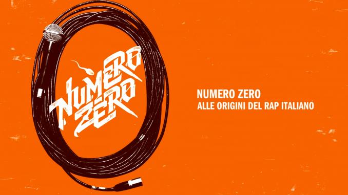 Numero zero: alle origini del rap italiano. J-Ax presente nel docufilm