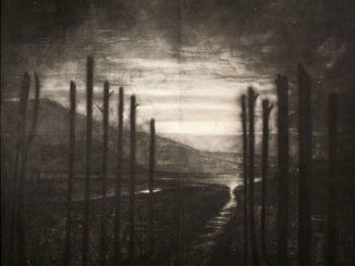 """A Palermo, la mostra """"Omar Galliani. Lorenzo Puglisi. Caravaggio, la verità nel buio"""""""