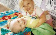 Vladislava: abbandona i bambini per una vacanza, uno muore di fame