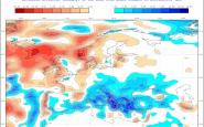 Previsioni meteo sabato 10 dicembre (2016)
