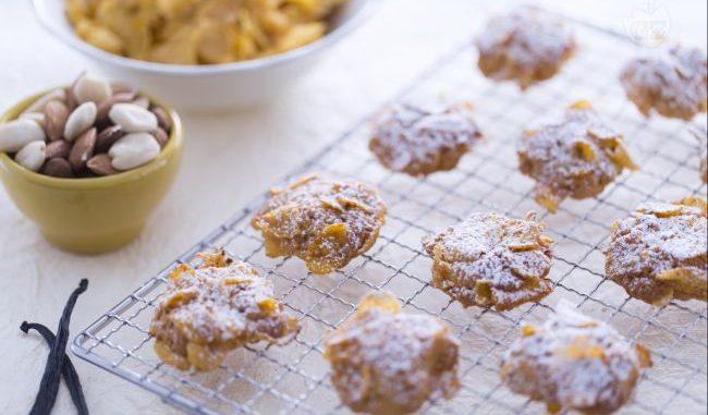 Rose del deserto: ricetta dei biscotti