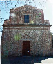 Chiesa di S. Eustorgio Vescovo