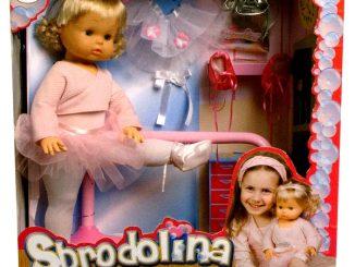 Sbrodolina: la bambola preferita degli anni '90