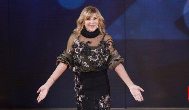 Tina Cipollari: una decisione di Alessandra Celentano la irrita