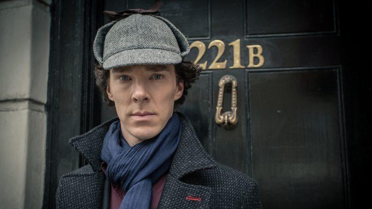 Sherlock: a gennaio la stagione su Netflix