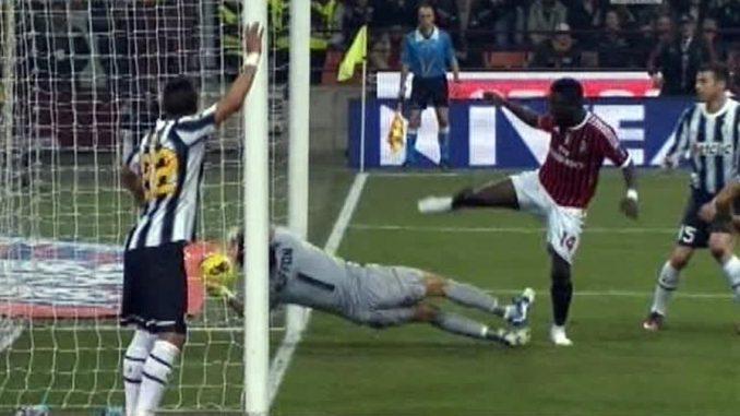 Juventus-Milan (Supercoppa), Allegri: