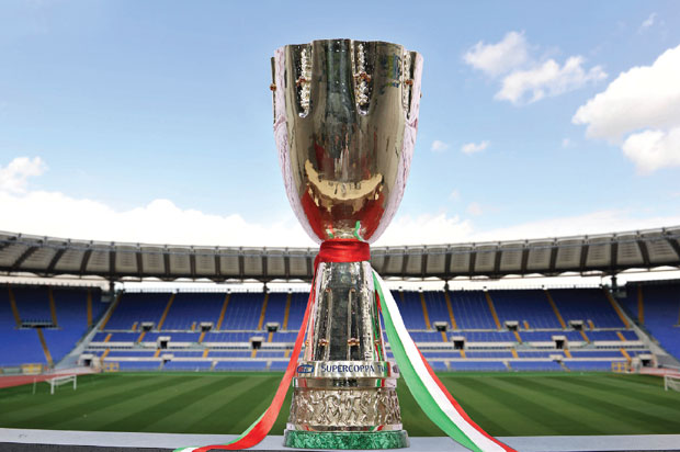 Supercoppa italiana: Milan, posticipata partenza per Doha