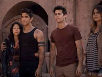 Teen Wolf: cast e personaggi