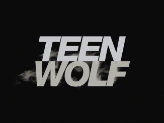 Teen Wolf: frasi celebri