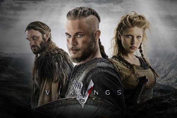 Vikings serie tv: stagioni in sintesi