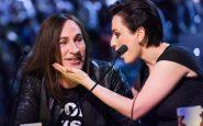 X Factor, il battibecco tra Arisa e Manuel Agnelli