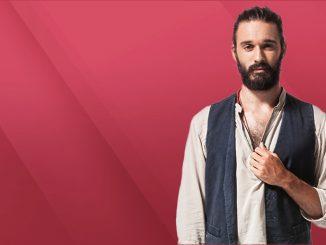X Factor, le prime parole dell'eliminato Andrea Biagioni