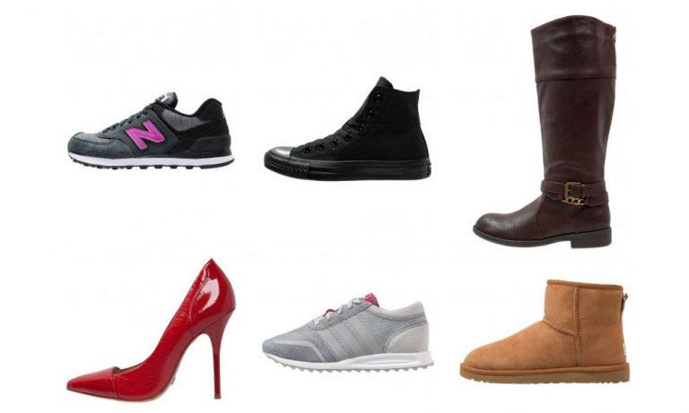 d2e4a4f41e Cinque siti affidabili per comprare scarpe