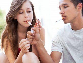 Come smettere di fumare in adolescenza