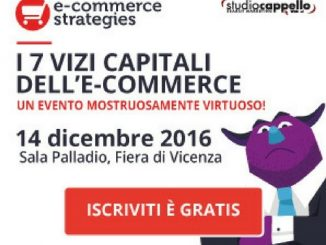 e-commerce strategies 2016