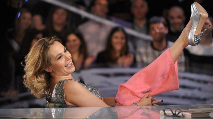 Barbara d'Urso: sarà lei a condurre Sanremo 2017?