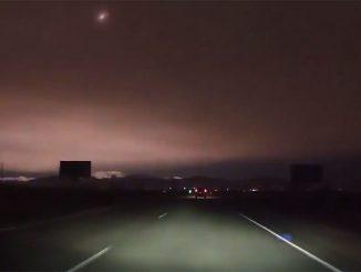 Khakassia meteorite