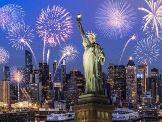 Capodanno a New York: offerte last minute