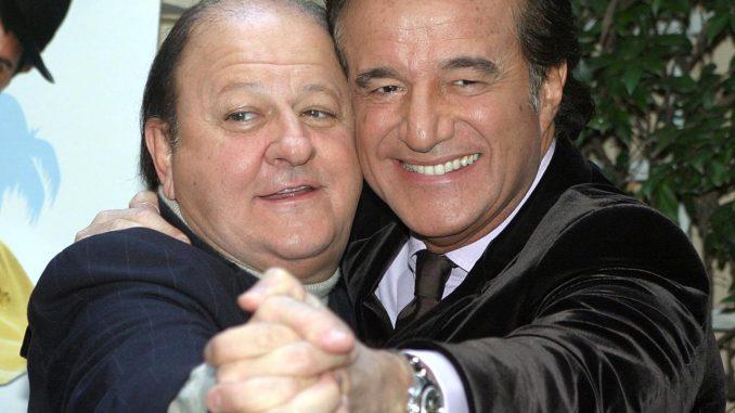 Gossip news: l'incredibile confessione di Massimo Boldi su Christian De Sica