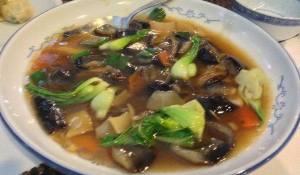 cetriolo di mare: ricette semplici