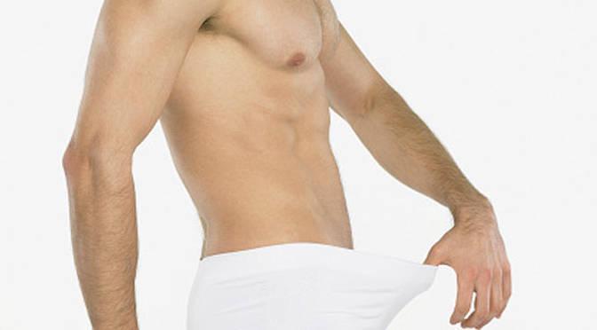 Dimensioni pene dopo la circoncisione