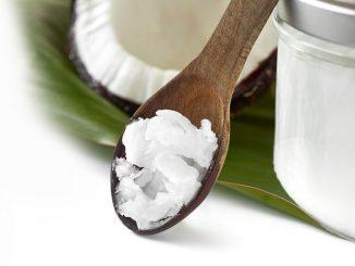 Olio di cocco Khadi e altre marche