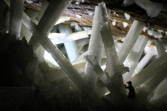 Grotta di Naica (Messico)