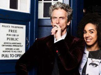 Doctor Who ritorna con la stagione 10 e la nuova compagna Bill