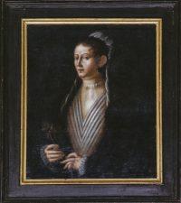 Donna Cenerina