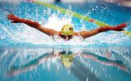 Ecco quale stile di nuoto brucia più calorie