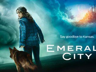 Emerald City, la nuova serie ispirata al Mago di Oz sta per arrivare