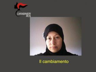 Valbona Berisha: combattente dell'Isis in Siria ricercata per terrorismo internazionale