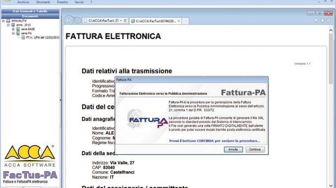 Come fare fattura elettronica gratis per avvocati